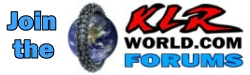 Join the KLRWorld.com Forums