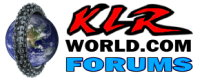 The KLRWorld.com Forums